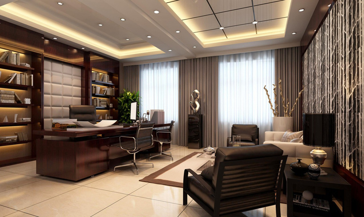 CEO Luxury Office