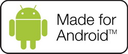 Android Vector Logo Pos